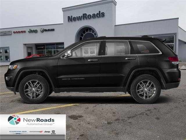 2020 Jeep Grand Cherokee Limited (Stk: H19736) in Newmarket - Image 1 of 1