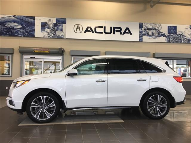 2020 Acura MDX Tech Plus (Stk: 50036) in Saskatoon - Image 2 of 22