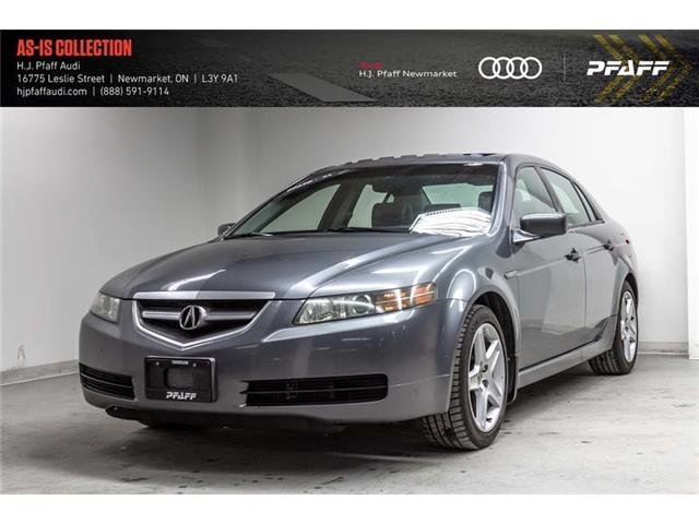 2005 Acura TL Base (Stk: 53436A) in Newmarket - Image 1 of 22