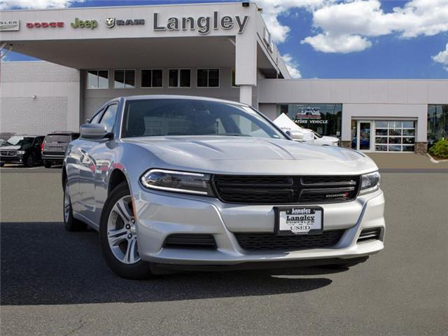 2019 Dodge Charger SXT (Stk: LC0029) in Surrey - Image 1 of 22