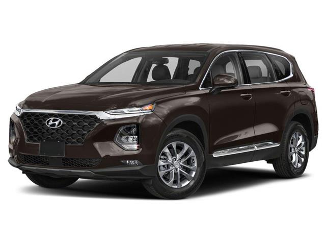 2020 Hyundai Santa Fe Preferred 2.4 w/Sun & Leather Package (Stk: D00126) in Fredericton - Image 1 of 9