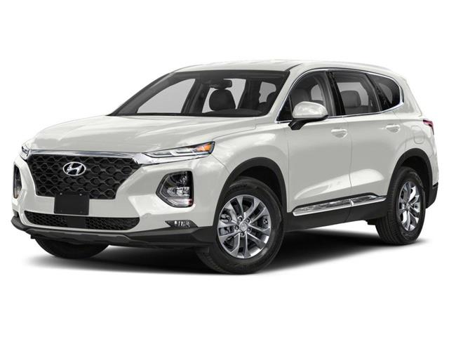 2020 Hyundai Santa Fe Preferred 2.4 w/Sun & Leather Package (Stk: D00124) in Fredericton - Image 1 of 9