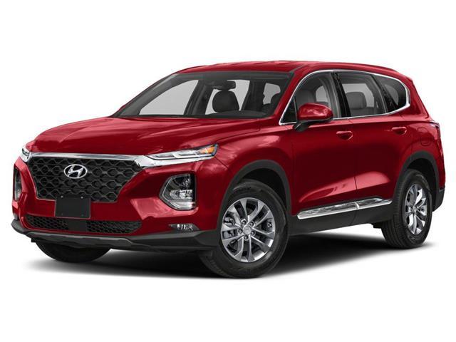 2019 Hyundai Santa Fe SE (Stk: D90525) in Fredericton - Image 1 of 9