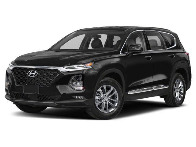 2020 Hyundai Santa Fe SEL (Stk: D00125) in Fredericton - Image 1 of 9