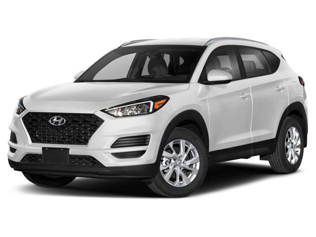 2020 Hyundai Tucson Preferred (Stk: D00217) in Fredericton - Image 1 of 9
