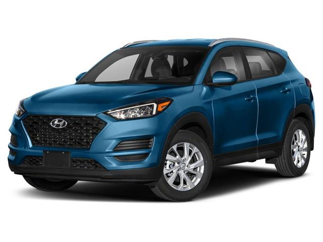 2020 Hyundai Tucson Preferred (Stk: D00201) in Fredericton - Image 1 of 9