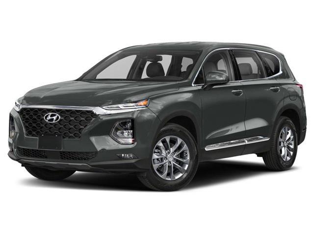 2020 Hyundai Santa Fe SEL (Stk: D00268) in Fredericton - Image 1 of 9