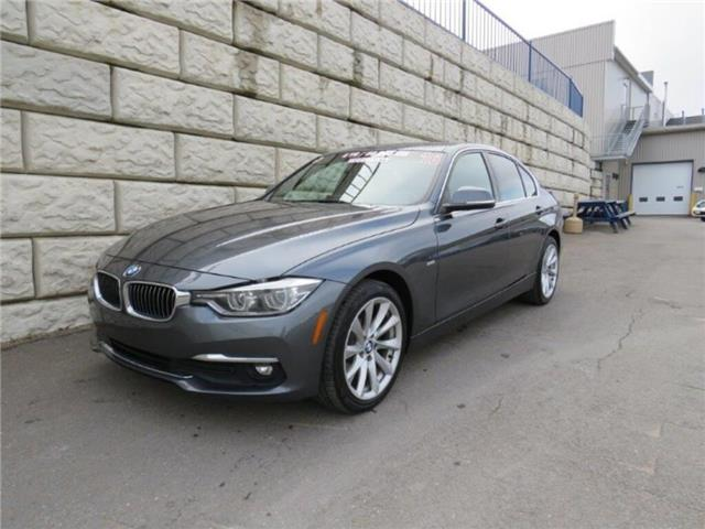 2016 BMW 328d xDrive (Stk: D91086P) in Fredericton - Image 1 of 24