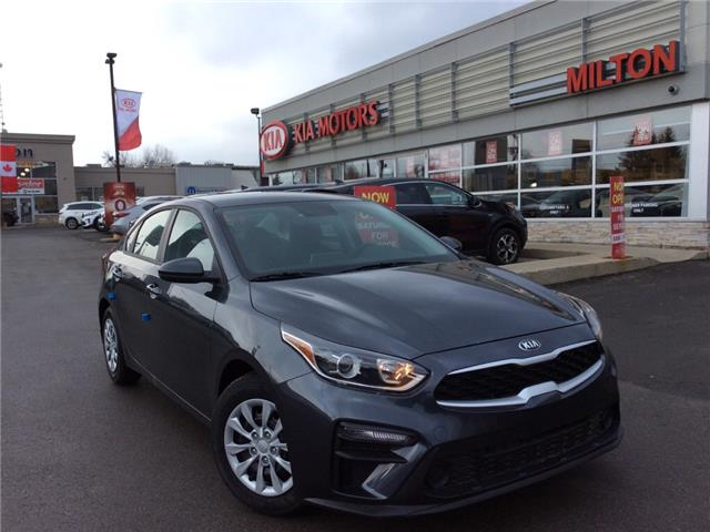 2020 Kia Forte LX (Stk: 158869) in Milton - Image 1 of 16