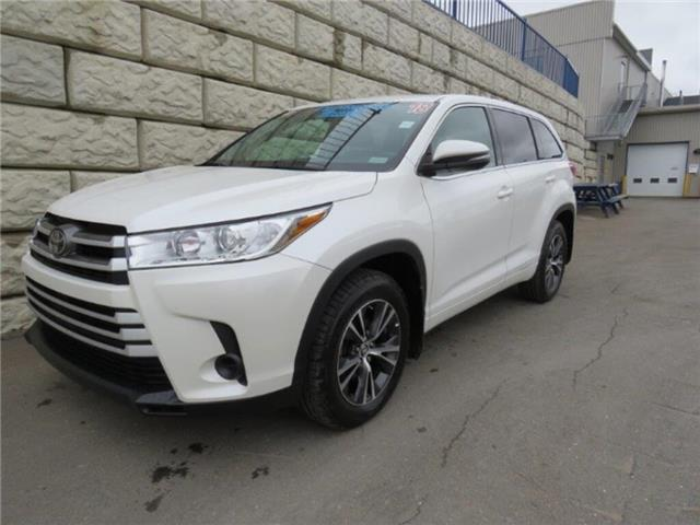 2018 Toyota Highlander  (Stk: D91097P) in Fredericton - Image 1 of 22