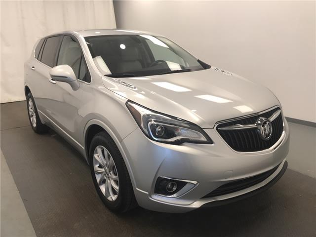 2019 Buick Envision Preferred LRBFX1SA6KD001620 193765 in Lethbridge