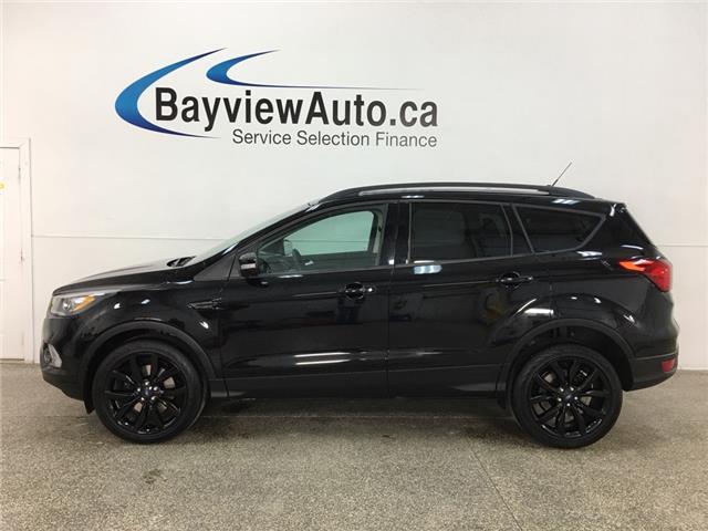 2019 Ford Escape Titanium (Stk: 35931R) in Belleville - Image 1 of 28