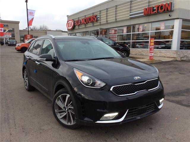 2019 Kia Niro SX Touring (Stk: 296627) in Milton - Image 1 of 19
