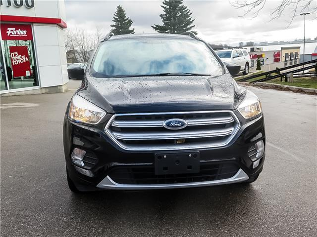 2017 Ford Escape SE (Stk: 02107A) in Waterloo - Image 2 of 24