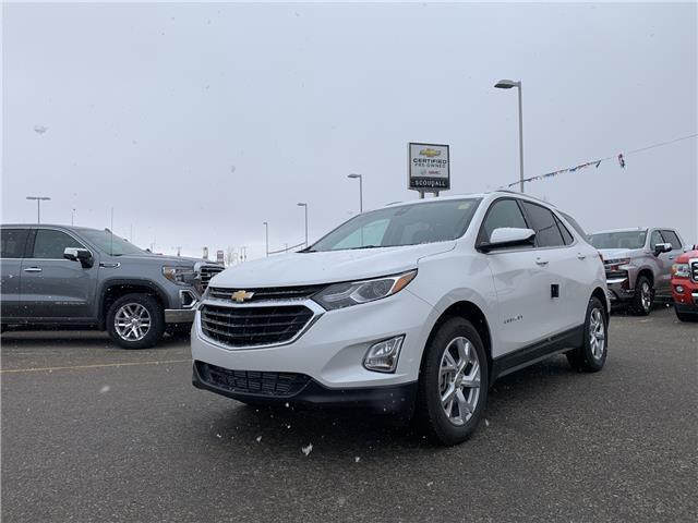 2020 Chevrolet Equinox LT (Stk: 212559) in Fort MacLeod - Image 1 of 16