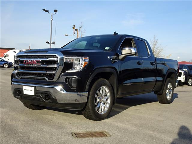 2019 GMC Sierra 1500 SLE (Stk: 9013240) in Langley City - Image 1 of 6