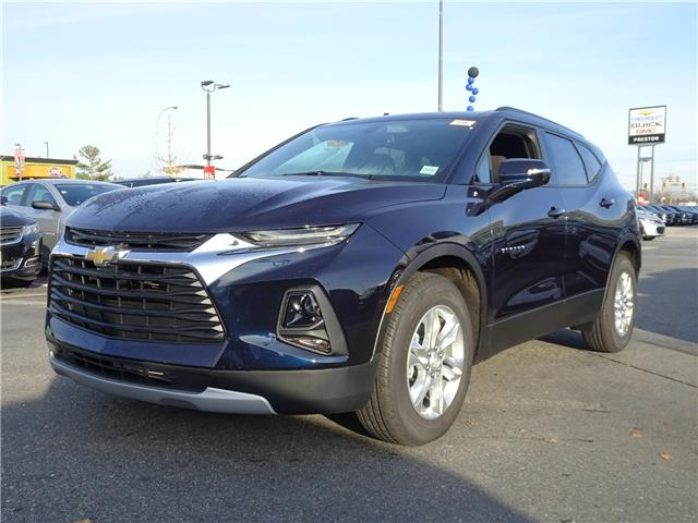 2020 Chevrolet Blazer LT (Stk: 0202150) in Langley City - Image 1 of 6