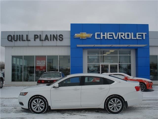2016 Chevrolet Impala 2LT (Stk: 19P065A) in Wadena - Image 1 of 12