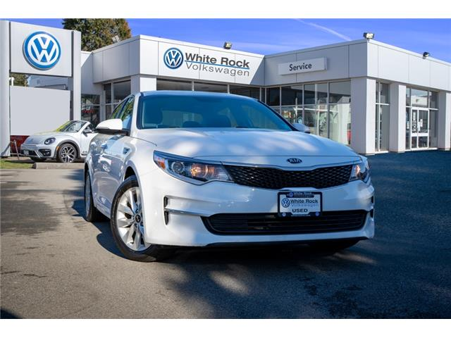2018 Kia Optima LX (Stk: VW0973A) in Vancouver - Image 1 of 22