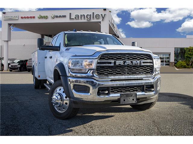 2019 RAM 5500 Chassis Tradesman/SLT/Laramie/Limited (Stk: K577793) in Surrey - Image 1 of 21
