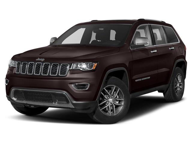 2020 Jeep Grand Cherokee Limited (Stk: T20-40) in Nipawin - Image 1 of 9