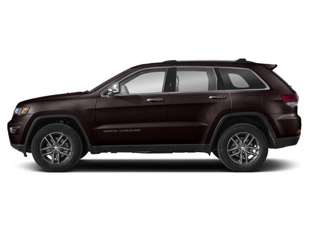 2020 Jeep Grand Cherokee Limited (Stk: T20-40) in Nipawin - Image 2 of 9