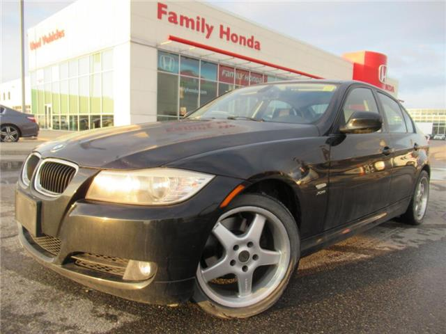 2011 BMW 3 Series 4dr Sdn 328i xDrive | BEST VALUE!!! | LEATHER | BT (Stk: N86674T) in Brampton - Image 1 of 28