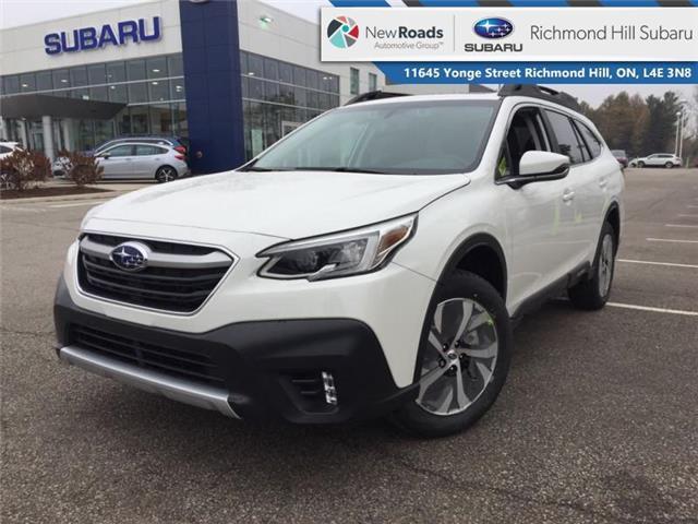 2020 Subaru Outback Limited (Stk: 34092) in RICHMOND HILL - Image 1 of 21