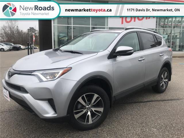 2018 Toyota RAV4 LE (Stk: 5737) in Newmarket - Image 1 of 22