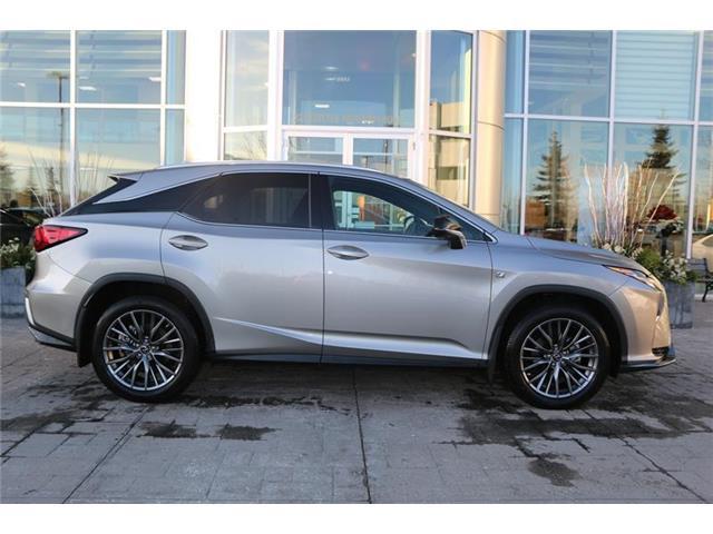 2017 Lexus RX 350 Base (Stk: 200173A) in Calgary - Image 2 of 13