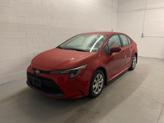 2020 Toyota Corolla LE (Stk: CW055) in Cobourg - Image 1 of 9