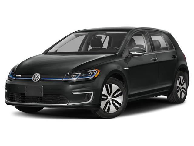 2020 Volkswagen e-Golf Comfortline (Stk: W1343) in Toronto - Image 1 of 9