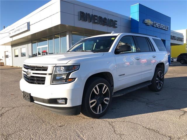 2019 Chevrolet Tahoe Premier (Stk: PR1545) in Brockville - Image 1 of 19