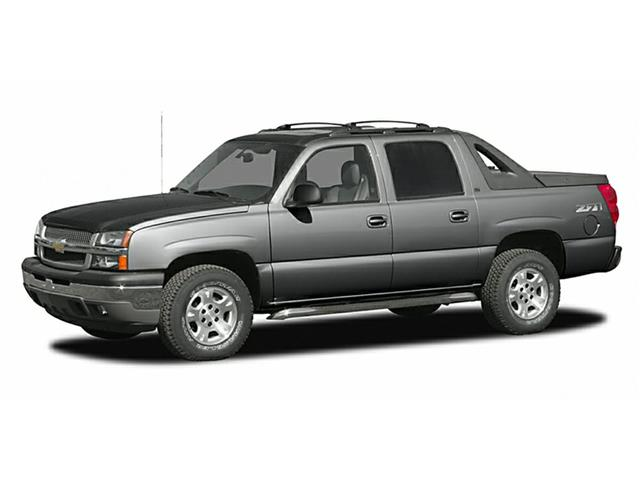 Used 2006 Chevrolet Avalanche 1500 LT  - Coquitlam - Eagle Ridge Chevrolet Buick GMC