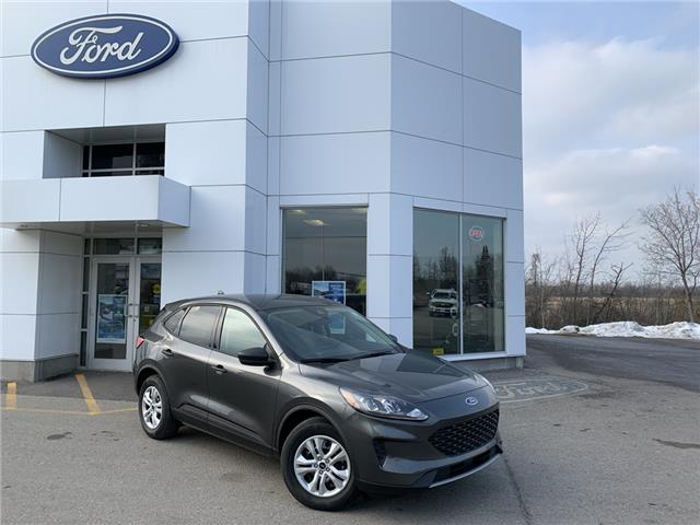 2020 Ford Escape S (Stk: 2026) in Smiths Falls - Image 1 of 1