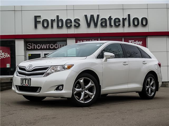 2015 Toyota Venza Base V6 (Stk: 11572) in Waterloo - Image 1 of 24
