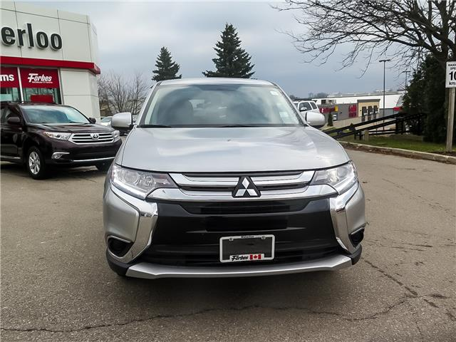 2018 Mitsubishi Outlander ES (Stk: 95317A) in Waterloo - Image 2 of 24