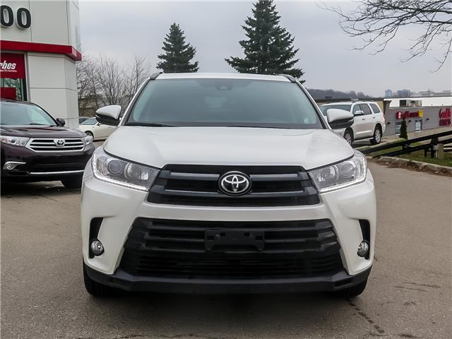 2018 Toyota Highlander  (Stk: 11600) in Waterloo - Image 2 of 27