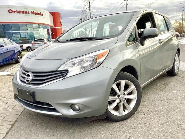 2014 Nissan Versa Note  (Stk: P0899A) in Orléans - Image 1 of 22