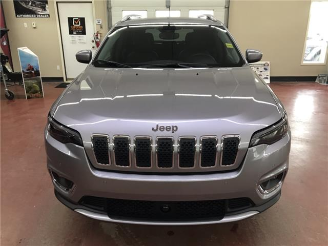 2020 Jeep Cherokee Limited (Stk: T20-30) in Nipawin - Image 2 of 18