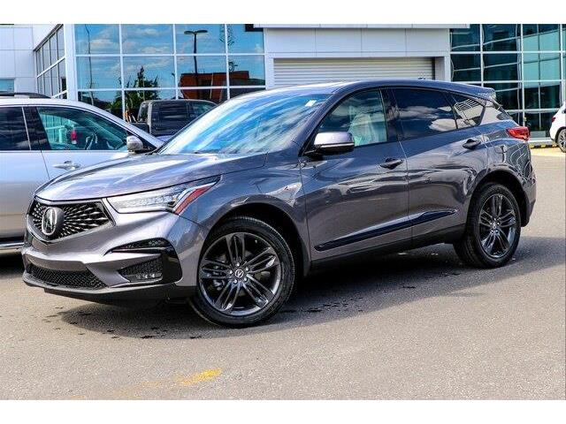2020 Acura RDX A-Spec (Stk: 19046) in Ottawa - Image 1 of 30