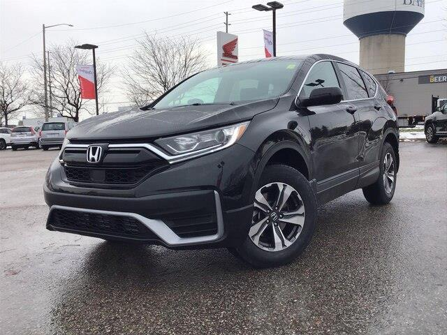 2020 Honda CR-V LX (Stk: 20185) in Barrie - Image 1 of 22