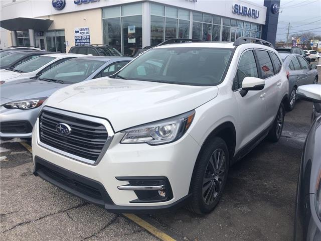 2020 Subaru Ascent Limited (Stk: S4856) in St.Catharines - Image 1 of 5