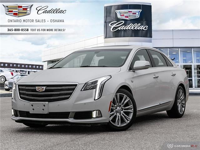 2019 Cadillac XTS Luxury (Stk: 13093A) in Oshawa - Image 1 of 36