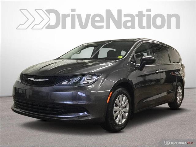 2018 Chrysler Pacifica L 2C4RC1AG1JR140257 B2209 in Prince Albert
