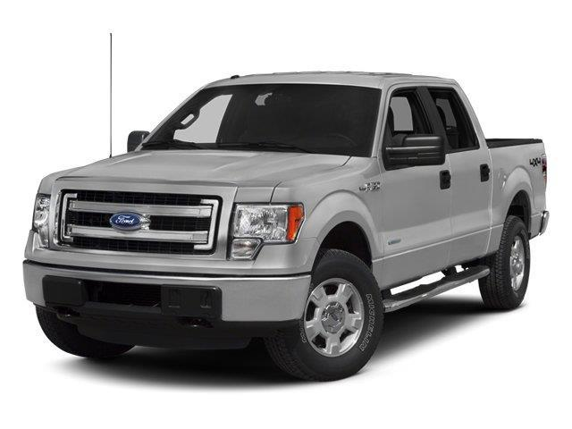 2013 Ford F-150 Lariat (Stk: G8473A) in Southampton - Image 1 of 1