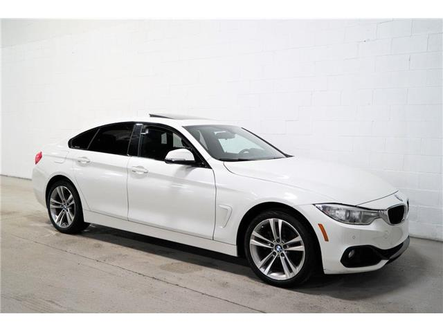 2016 BMW 428i xDrive Gran Coupe (Stk: 137534) in Vaughan - Image 1 of 30