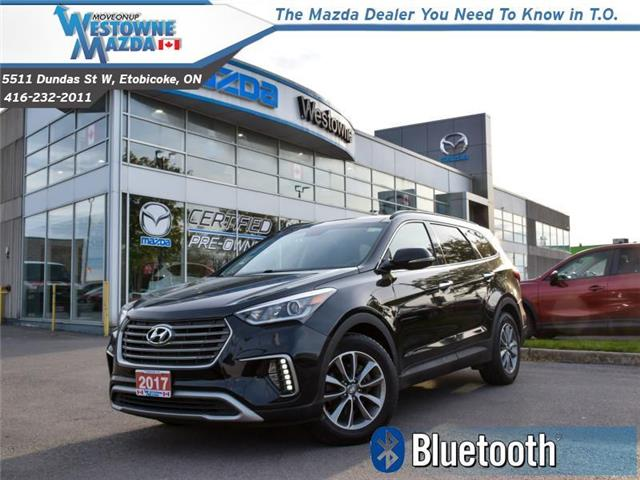 2017 Hyundai Santa Fe XL Limited (Stk: 15844A) in Etobicoke - Image 1 of 30