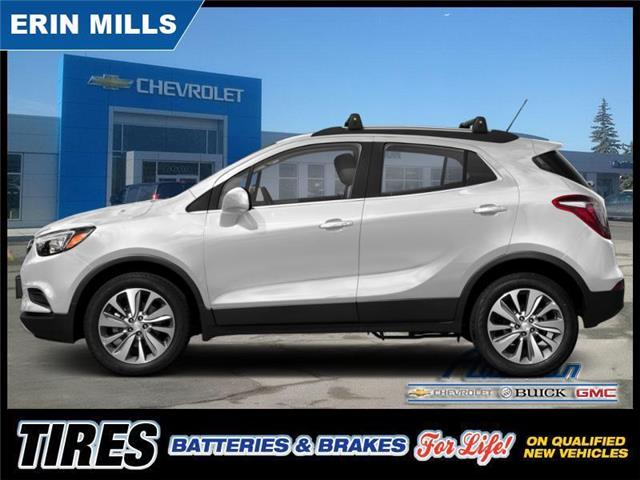 2020 Buick Encore Preferred (Stk: LB008147) in Mississauga - Image 1 of 1