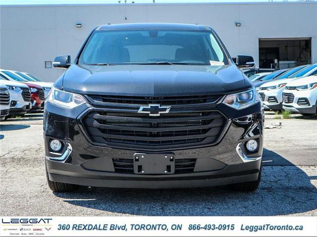 2019 Chevrolet Traverse LT (Stk: 272546) in Etobicoke - Image 2 of 20